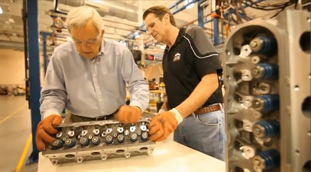 Video: The Chevy Small-Block - Where It Is and Where It's Going