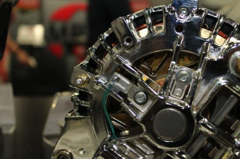 SEMA 2014: Q&A With Powermaster–New Products And Future Release