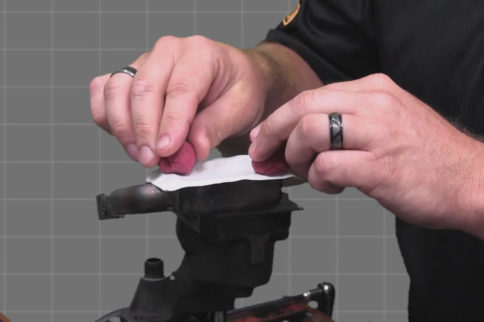Video How To: Moroso Performance Explains Oil Pump Pickup Clearance