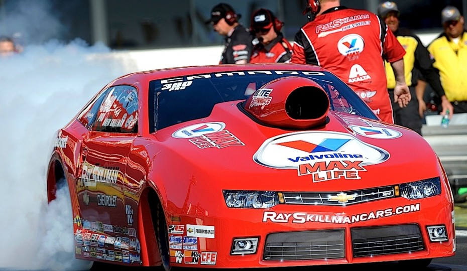 NHRA Mandates EFI, Other Changes in Pro Stock But Stingy on Details