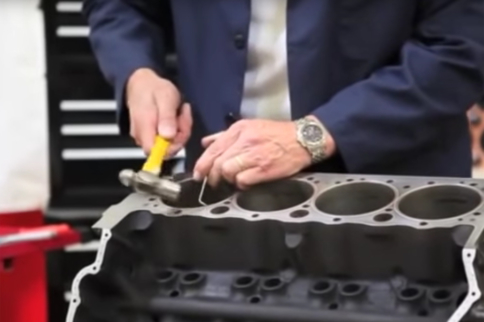 Video: SCE Gaskets O-Ring Wire Install