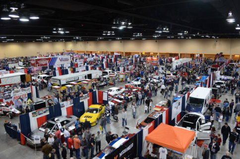 The 2016 Race & Performance Expo, The Biggest One Yet!