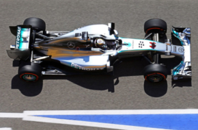 Video: The Secret to Mercedes' F1 Dominance