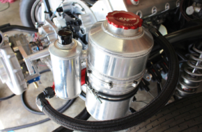 Life Blood: Peterson Fluid Control In A Boosted LSX Monster