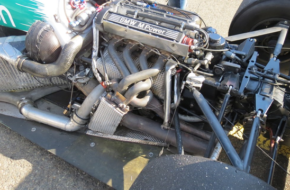 Video: Taming a 1,300-HP Turbo F1 Monster