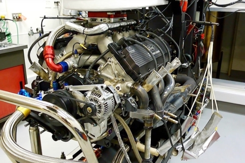 Video: Story of How RoushYates Engines Was Formed