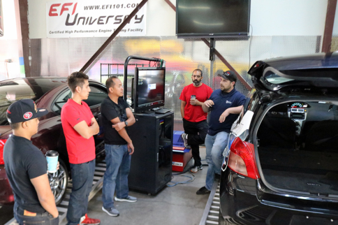 EFI University Announces New Classes, Locations And 2017 Schedule!