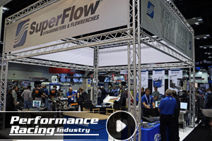 PRI 2016: SuperFlow's New Engine Dyno Hardware And Software