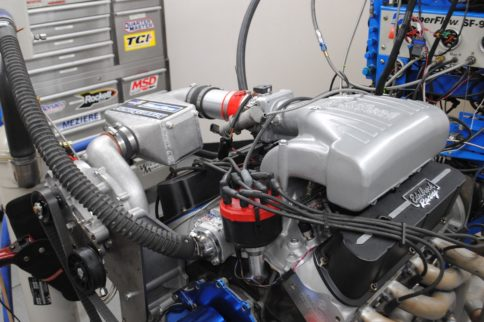 Boosting The Power Of A 351-Cube, Junkyard Small-Block