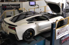 The Big Fuel Test: BOOSTane Adds 24-RWHP