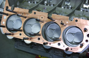 Boost Is King: Can Your Head Gaskets Handle It?