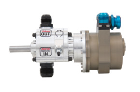 Peterson Fluid Systems Unveils New, More Robust Wetvac