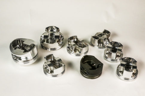 The Shape Of Things: Why Your Piston Skirts Aren't Round