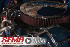 SEMA 2017: BluePrint Engines Has Enthusiasts & Manufacturers Covered