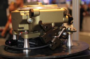 SEMA 2017: Holley Performance And The Sniper Self-Tuning EFI