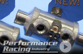 PRI 2017: Canton Unveils New Oil Pans And Cooling Components