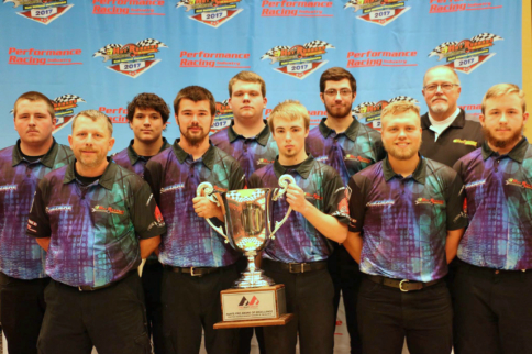 Perfect Builds Honored at Hot Rodders of Tomorrow Championship