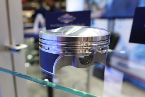PRI 2017: JE's Perfect Skirt Keeps Your Pistons Perfect