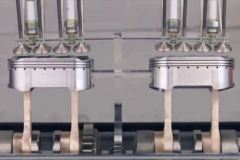 Video: Seven Innovative Engine Technologies Which Ultimately Failed