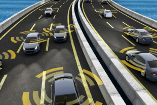 Autonomous Cars — The Times, They Are A-Changin'...