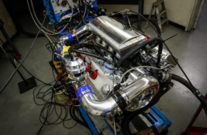 Feeding a Starving 1,200 HP Street Engine: Big Power Means Big Fuel