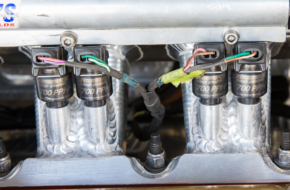 Adding Fuel To BlownZ06 With Atomizer Fuel Systems and Aeromotive