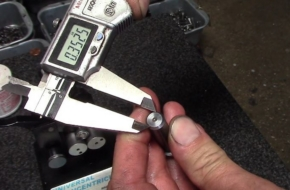 Video: An Inside Look At How ARP Fasteners Are Made