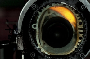 Video: The Secrets Of The Rotary Engine, Seen From The Inside
