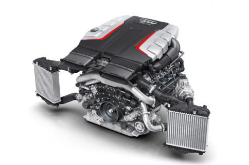 From Snake Oil To Reality: Audi's Electric Supercharger Kills Lag