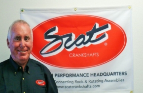 Ask The Experts: Tom Lieb Of Scat Crankshafts Seeks Your Questions