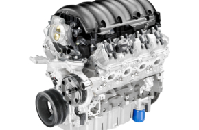 GM Updates Silverado's V8 Offerings With New Tech