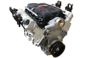 LS7-Based All-Purpose Engine From Mast Pumps Out Nearly 700 HP