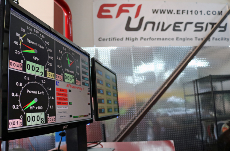 The Answers: Class Is In Session With Ben Strader Of EFI University
