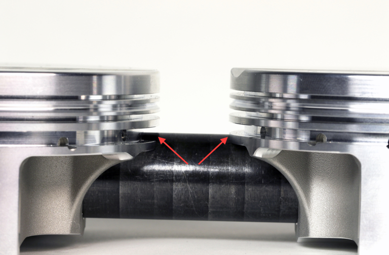 Three's Company: Rod Length, Compression Height, And Crank Stroke