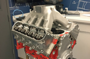 Nelson Racing Engines Builds A 710-Horsepower 454 LSX For The Dirt